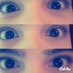 I miei occhi ★