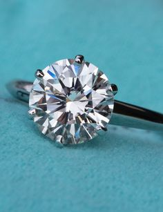 7f59c219bbc6f 50 Best Tiffany & Co Engagement Rings images in 2018 | Tiffany, co ...