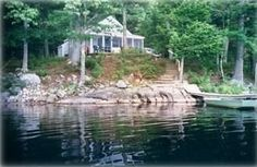 Cottage vacation rental in Union from VRBO.com! #vacation #rental #travel #vrbo