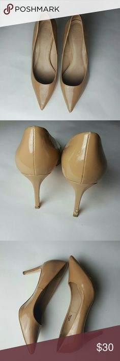ASOS Nude Pointed Heels ASOS SOUTHY Pointed Heel Toffee Nude Minor peeling as shown  Purchase at listed price to receive a FREE gift! 15% off bundle of 3+ items Any questions? Feel free to ask. Happy Poshing! Asos Shoes Heels