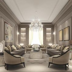 Luxury Residential Interior Design
