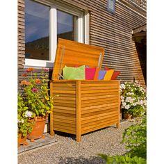 Weishäupl Deck Outdoor Gartenmöbel