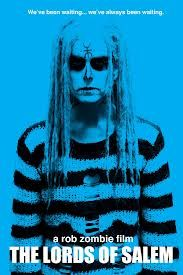 Rob Zombie's The Lords of Salem - SO pumped for this to come out!!