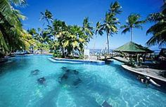 Can you imagine your rest to be sweet? How can it be? To answer these questions you should visit Fiji (The Republic of the Fiji Islands). This country is the bouquet of islands in the South Pacific and you will be convinced of it when you visit Fiji.