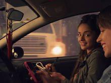 Anúncio contra celular na direção mostra acidente fatal - http://marketinggoogle.com.br/2014/04/07/anuncio-contra-celular-na-direcao-mostra-acidente-fatal/