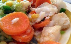 Torskewok Shrimp, Meat, Food, Essen, Meals, Yemek, Eten