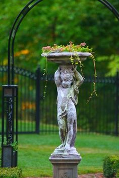 Formal Garden Design Ideas, Pictures, Remodel, and Decor - page 76