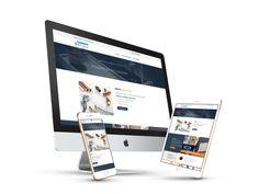 Nouveau site web - Plomberie Michel Lacombe