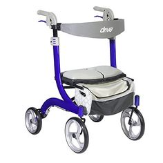 Drive Medical Nitro DLX Rollator Walker questions  you need to ask
