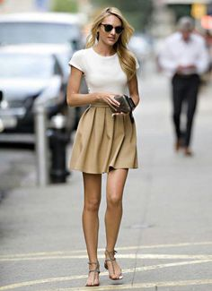 "39 Cool Fashion Trends ✮✮""Feel free to share on Pinterest"" ♥ღ fashionupdates.net"