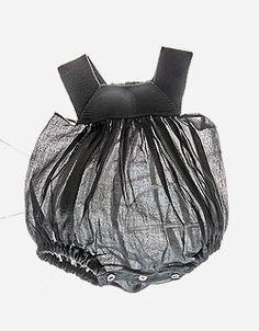 PEQUEÑO TOCÓN ~ babies 1st wardrobe