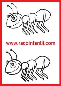 Ya os podéis descargar nuestra segunda recopilación de fichas de primavera!  http://www.racoinfantil.com/fichas-y-materiales/fichas-primavera/