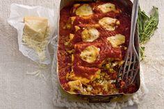 Cannelloni met wintergroenten - Recept - Allerhande