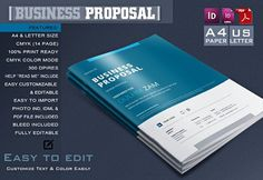 Best Proposal CreativeWork247 - Fonts, Graphics, Themes, Templates...