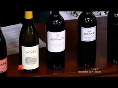 We're Toasting: The Mountain Vineyards of Napa Valley on The Broadcast | Red Wine with Breakfast