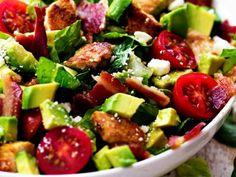 Por que el comer sano, no sólo es de lunes a viernes te tenemos una opción para comer fácil y sano en fin de semana.