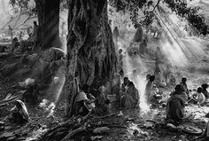 TIGRAY, ETHIOPIA, 1985 Sebastiao Salgado