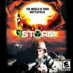 STORM Frontline Nation [Download]