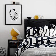 Queen Size Duvet Covers, Queen Duvet, Ikea Ps 2017, Bed Pillows, Cushions, Burlap Pillows, Bed Linens, Decorative Pillows, Ikea Family