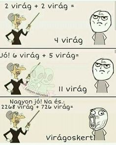 Mákvirág is jó 👍 virág 🌸 Funny Fails, Funny Jokes, Hahaha Hahaha, Leo, Some Jokes, Bad Memes, School Humor, Laughing So Hard, Funny Moments