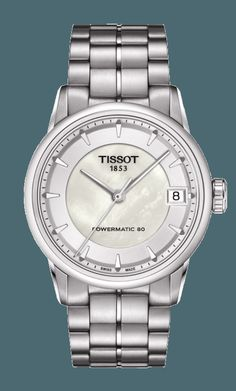 Tissot Luxury Automatic T086.207.11.111.00