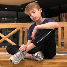 Cute 13 Year Old Boys, Young Cute Boys, Cute Teenage Boys, Kids Boys, Cute Kids, Boy Fashion 2018, Teenage Boy Fashion, Danny Dream Model, Triathlon