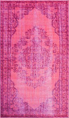 Fuchsia rugs