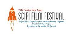 australian sci fi film festival - Google Search