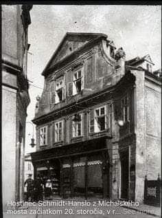 Bratislava, Nostalgia, Praha, City, Photography, Times, Pictures, History, Photograph