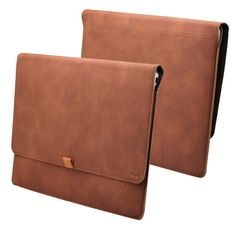 Slim Protective sleeve soft Bag leather Notebook Pouch case Cover For windows Microsoft surface pro 3 / 4 12 inch tablet cases