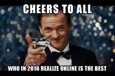 Check all the digital truths, you need to memember in 2016 #socialmedia