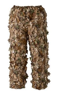RedHead 3D Evolution Hunting Pants for Men - Realtree Xtra - 2XL/3XL