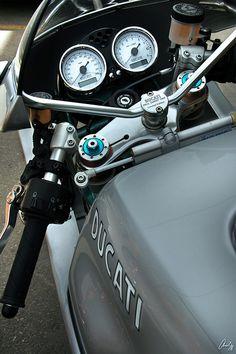 Ducati Paul Smart 1000 Limited.view 2