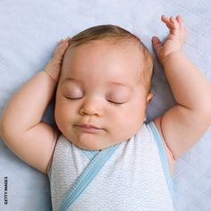A new baby who sleeps until dawn isn't the norm, but there are tricks to nudge him in that direction. Here are six baby sleep tips from the experts.