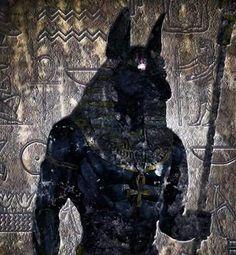 Anubis Maat Goddess, Bastet Goddess, Isis Goddess, Goddess Of Love, God Of Knowledge, Anubis Tattoo, Egypt Tattoo, Pagan Gods, Egyptian Mythology