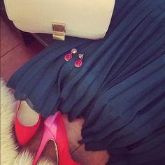 getting ready for Manuela wedding. - @melissazino- #webstagram