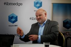 Harnessing the power of open to drive innovation via Siliconangle #IBMedge