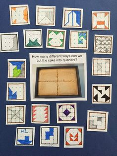 Enquiry-Based Maths: Open-ended equivalent fractions