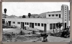 Gran Canaria - Llano Las Brujas año 1960..... #fotoscanariasantigua #tenerifesenderos #fotosdelpasado #canariasantigua #canaryislands #islascanarias #blancoynegro #recuerdosdelpasado #fotosdelrecuerdo