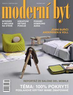 Moderní byt | Podlahové krytiny: Mapa pokrytí