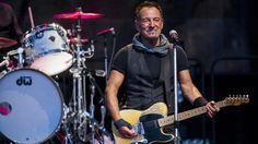 Bruce Springsteen Archives Headed to Monmouth University  Bruce Springsteen's personal archives will be housed at Monmouth University which already boasts a massive trove of ephemera related to the rocker.
