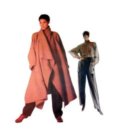 Vogue patterns 1980 s on pinterest vogue patterns 1980s and vogue