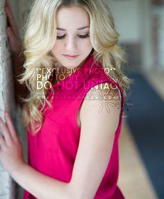 Dance Moms Chloe Lukasiak photo shoot with Dawn Biery 2014