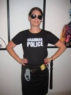 Totally my Halloween costume next year!