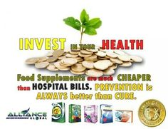 Invest your Health! Global Business, Dog Food Recipes, The Cure, Investing, Wealth, Flyers, Medicine, Products, Ruffles