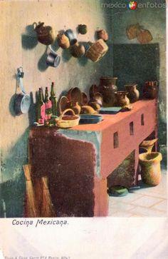 México: Cocina mexicana