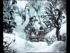 Dva mrazíci (Werich a Burian) kreslený film (1954)