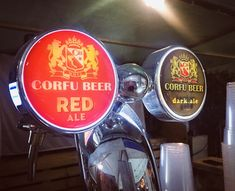 We are pleased to be able to support a local brewery in providing some premium stickers! Thank you Corfu Beer for choosing us in such a big event! Local Brewery, Corfu, Ale, Stickers, Ale Beer, Ales, Decals, Beer