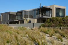 """At over 700 sqm, Coleman House, [Richard Kerr] is a """"Grand"""" Design"""