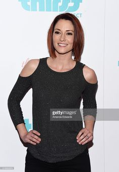 HBD Chyler Leigh April 10th 1982: age 34